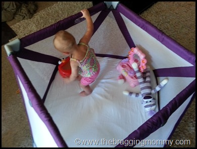 Room To Play Amp Sleep Joovy Moon Room Playard Review