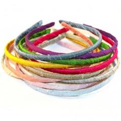 elodie-raw-silk-headband-pack-pile_1