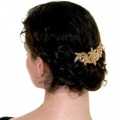 tessa-metallic-crest-hair-clip