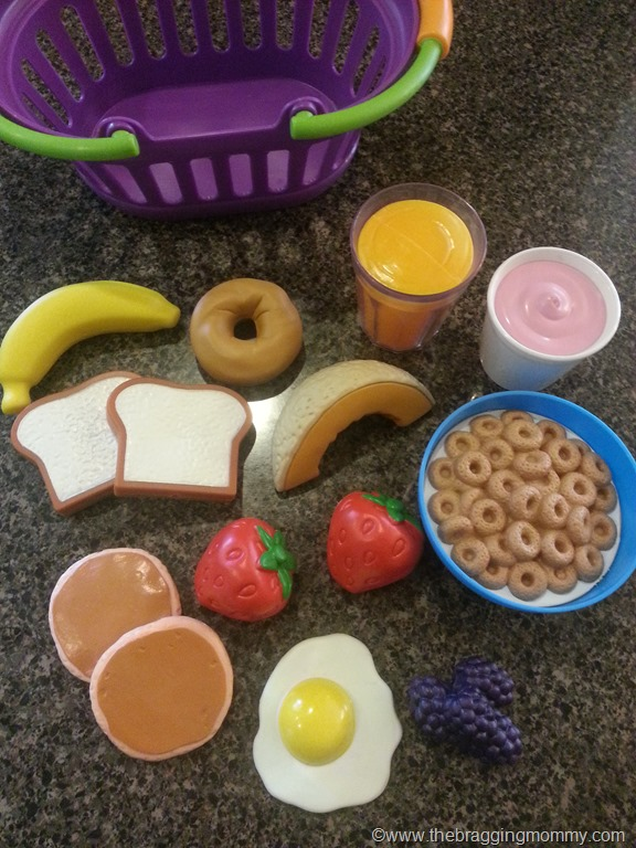Image Result For New Sprouts Play Food