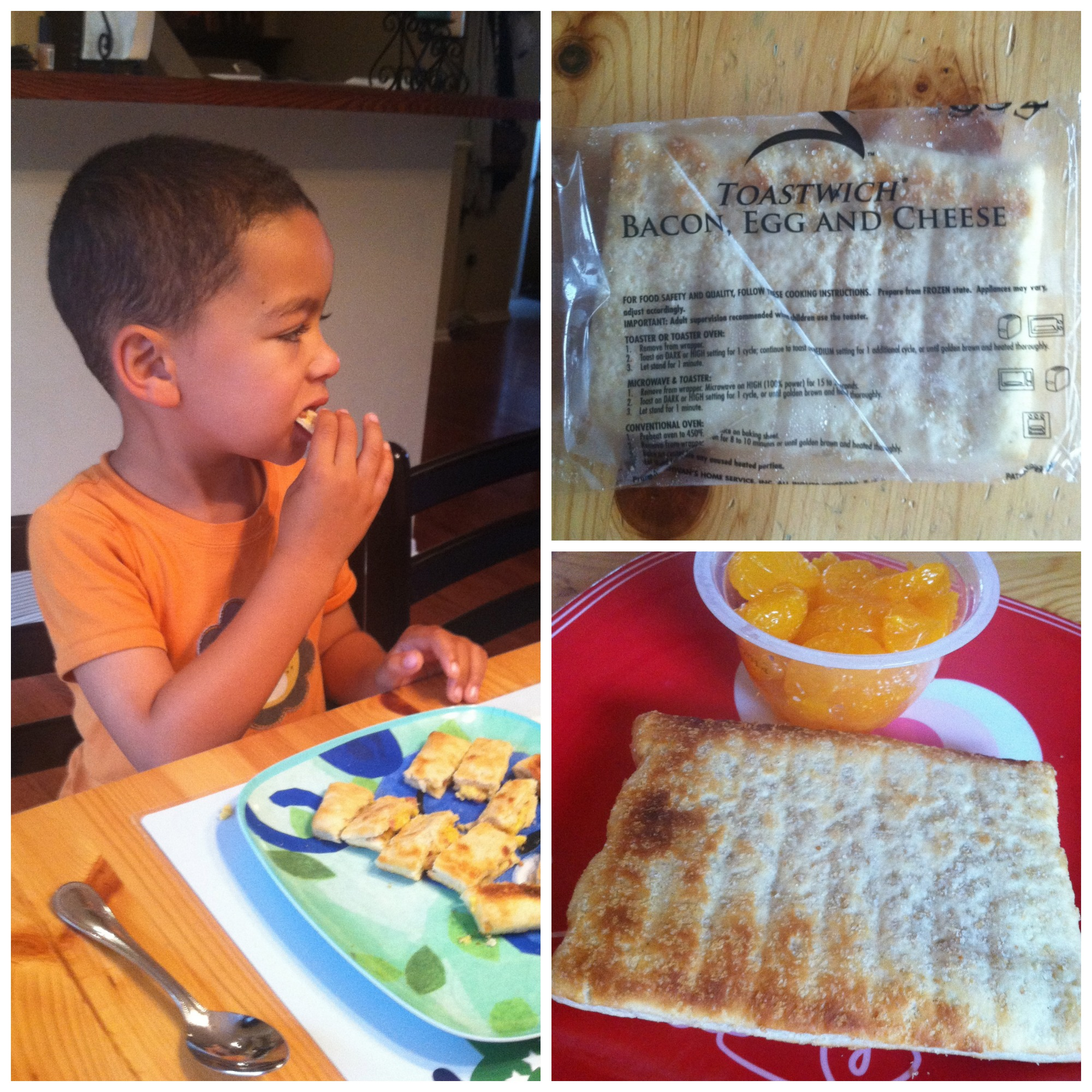 Back to School Family Meals Made Easy and Delicious by Schwans
