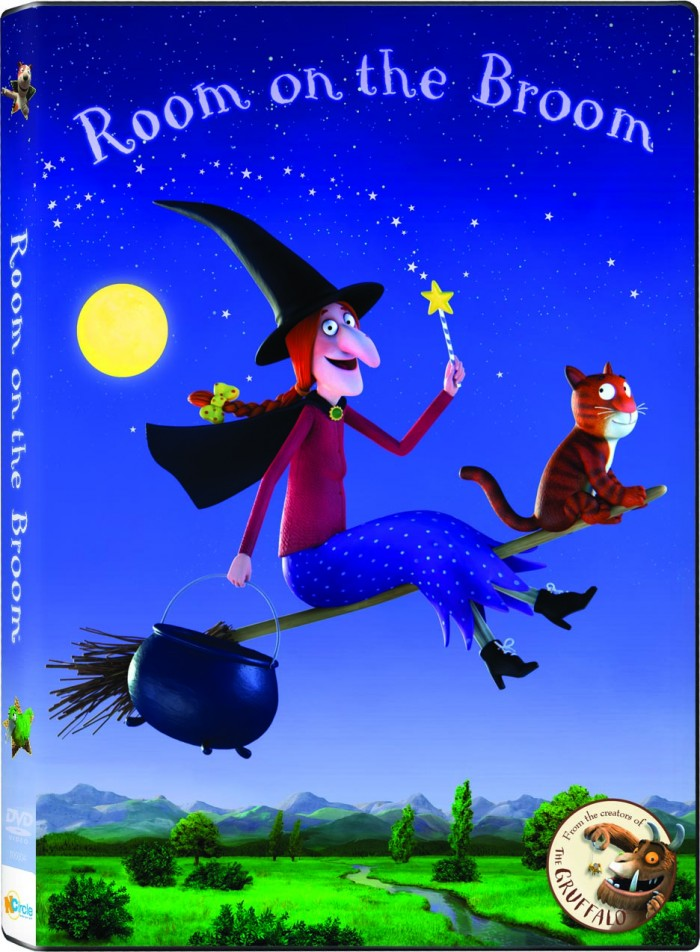 ROTB DVD Cover