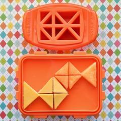 Product Orange Triangles 2