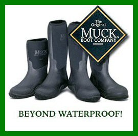 Brag Worthy Christmas} Muck Boot Company Kid's Hale Boots Review ...