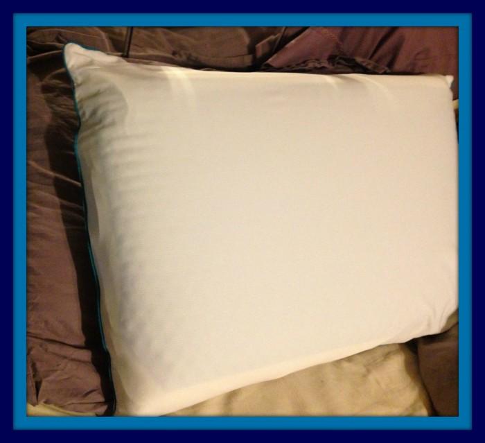 pillowbed