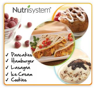 current-nutrisystem-offer