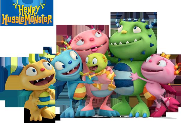 henryfamily