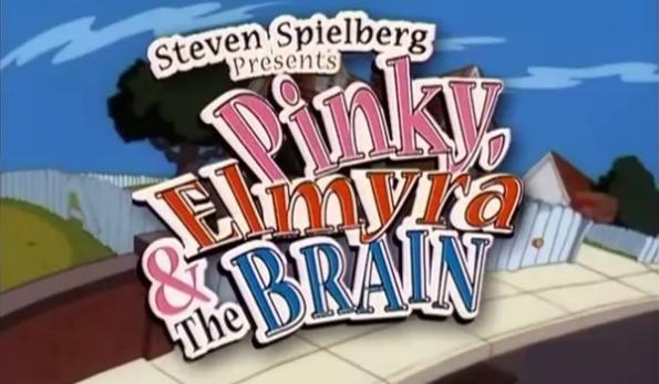 pinkybrain