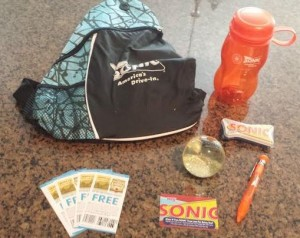sonicprize