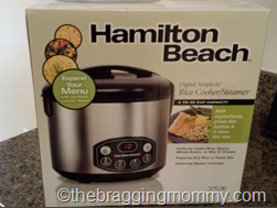 hamilton beach digital simplicity deluxe rice cooker steamer manual