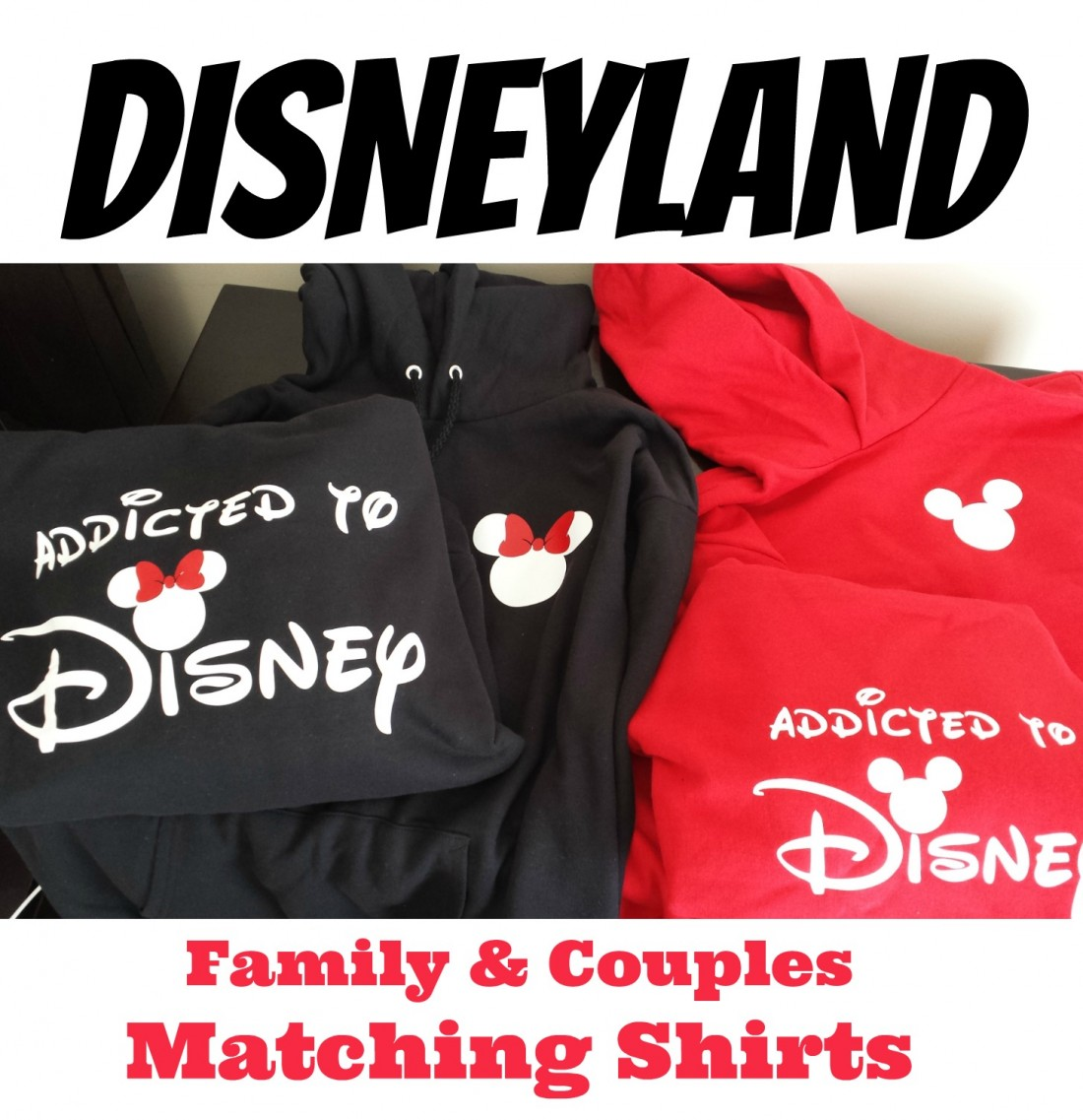 Well-known Happiest Vacation Ever] Family and Couples Matching Shirts for  BO81