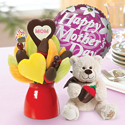Make Mother S Day Memorable With Edible Arrangements