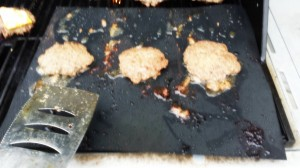 Miracle Grill Mats Review And Giveaway