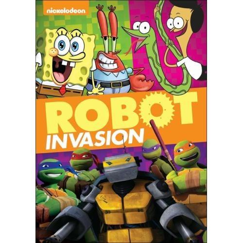 Fun Nickelodeon DVD's For Summer