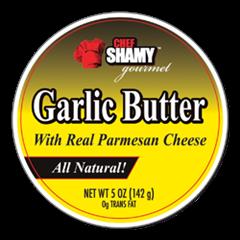 ChefShamyParmesanGarlicButter