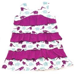 dress_layered_ruffle_elephant