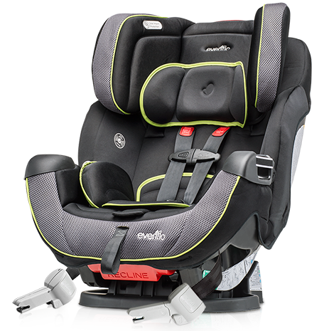 evenflo procomfort symphony dlx car seat review. Black Bedroom Furniture Sets. Home Design Ideas