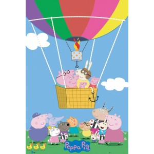 peppa_pig_balloon_maxi_poster_raw