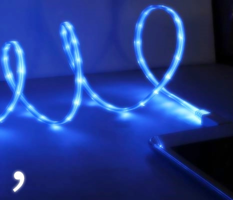 how to sync iphone and ipad comma chargers led light up usb charger and iwoody 19122