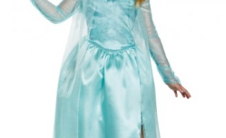 girls-frozen-classic-elsa-snow-queen-gown