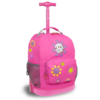 J-World-Daisy-16-inch-Kids-Rolling-Backpack-P13684394