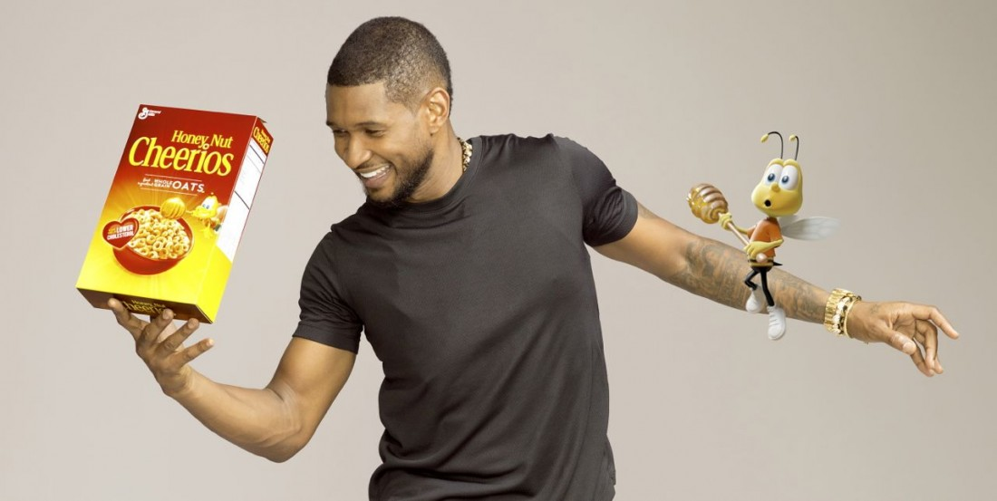Usher-BuzzBee-Featured