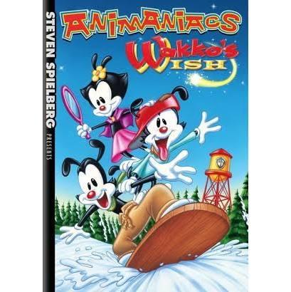 Wakko's_Wish_VHS_cover