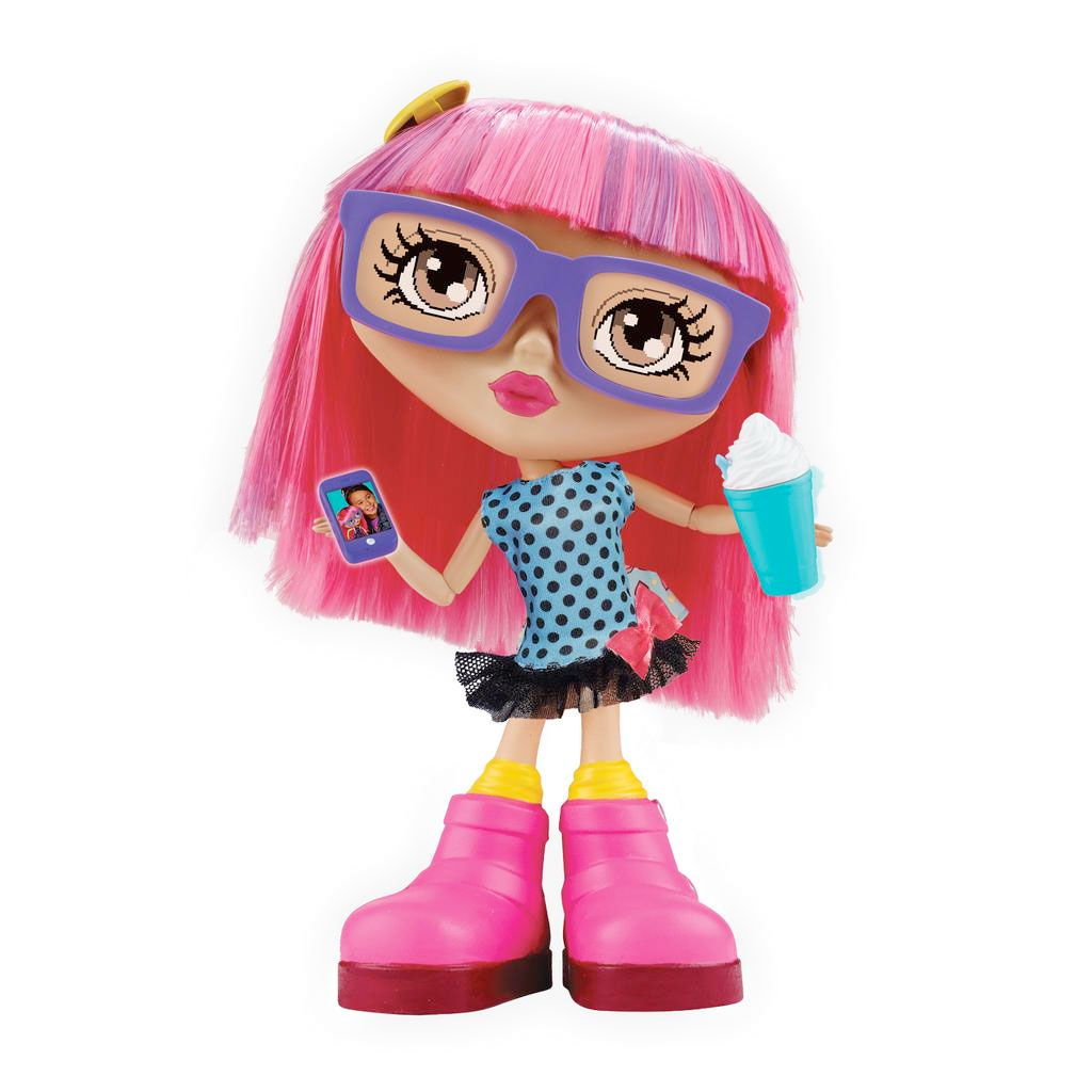 Chatsters Gabby A Fun New Interactive Doll