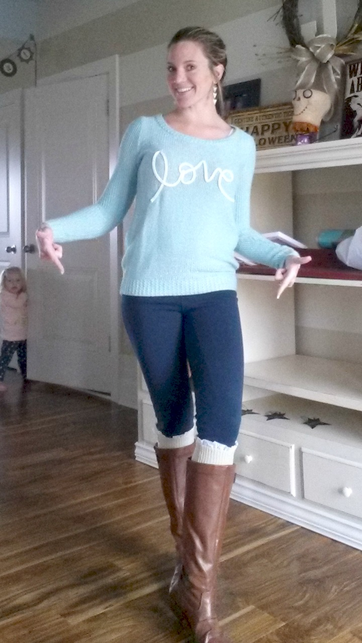 53678ccaffab6 Super Stylish for Chilly Weather~Grace & Lace Review | Bragging Mommy