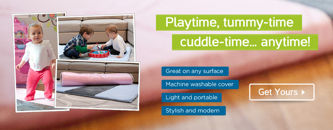 Baby Mushroom Snug Square Play Mat Review Discount And