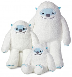 Aurora - Yulli Yeti Assortment