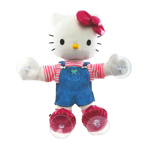 Hello Kitty Toys At Target : Bragworthy christmas hello kitty dance time plush from