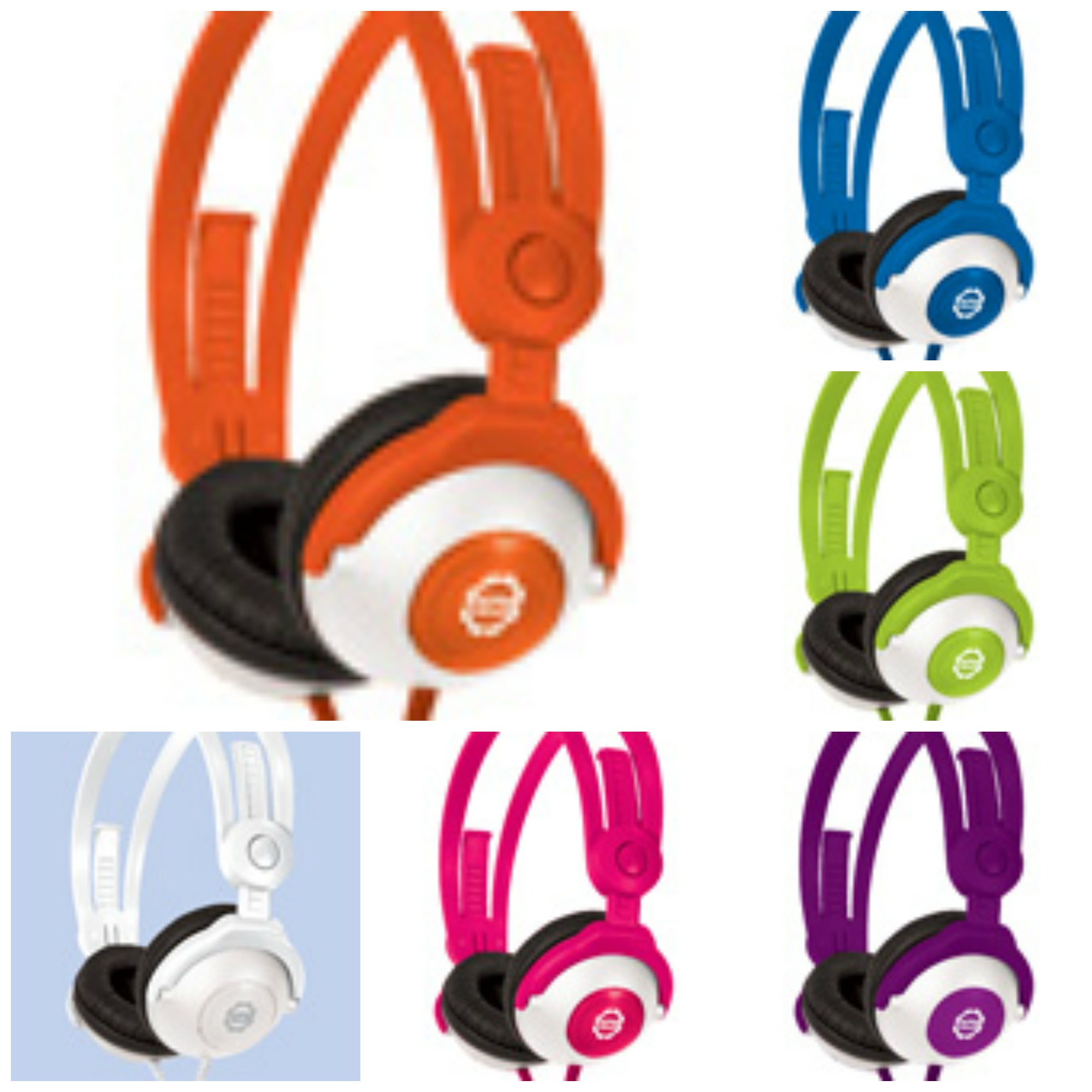 Kidz Gear Headphones Giveaway >> Bragworthy Christmas Kidz Gear Wired Headphones Giveaway