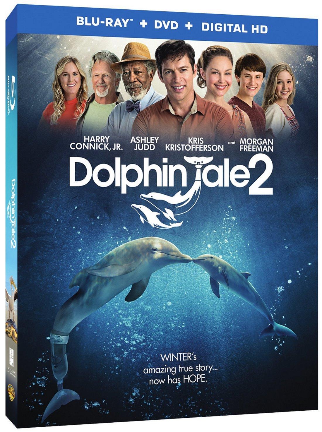 Dolphin Tale 2 Box Art_2D