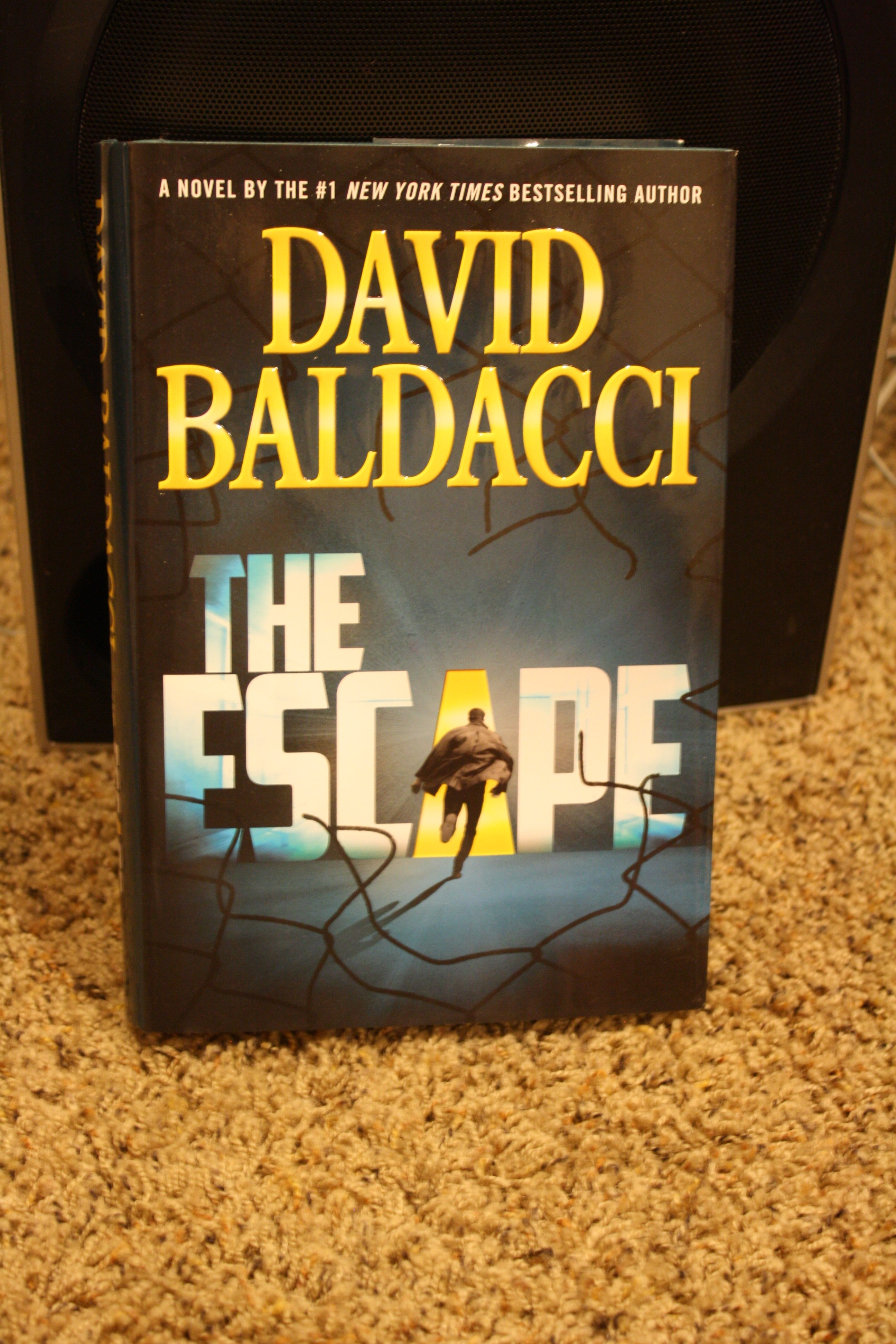 Bragworthy Christmas David Baldacci Books For The Whole Family Giveaway Bragging Mommy