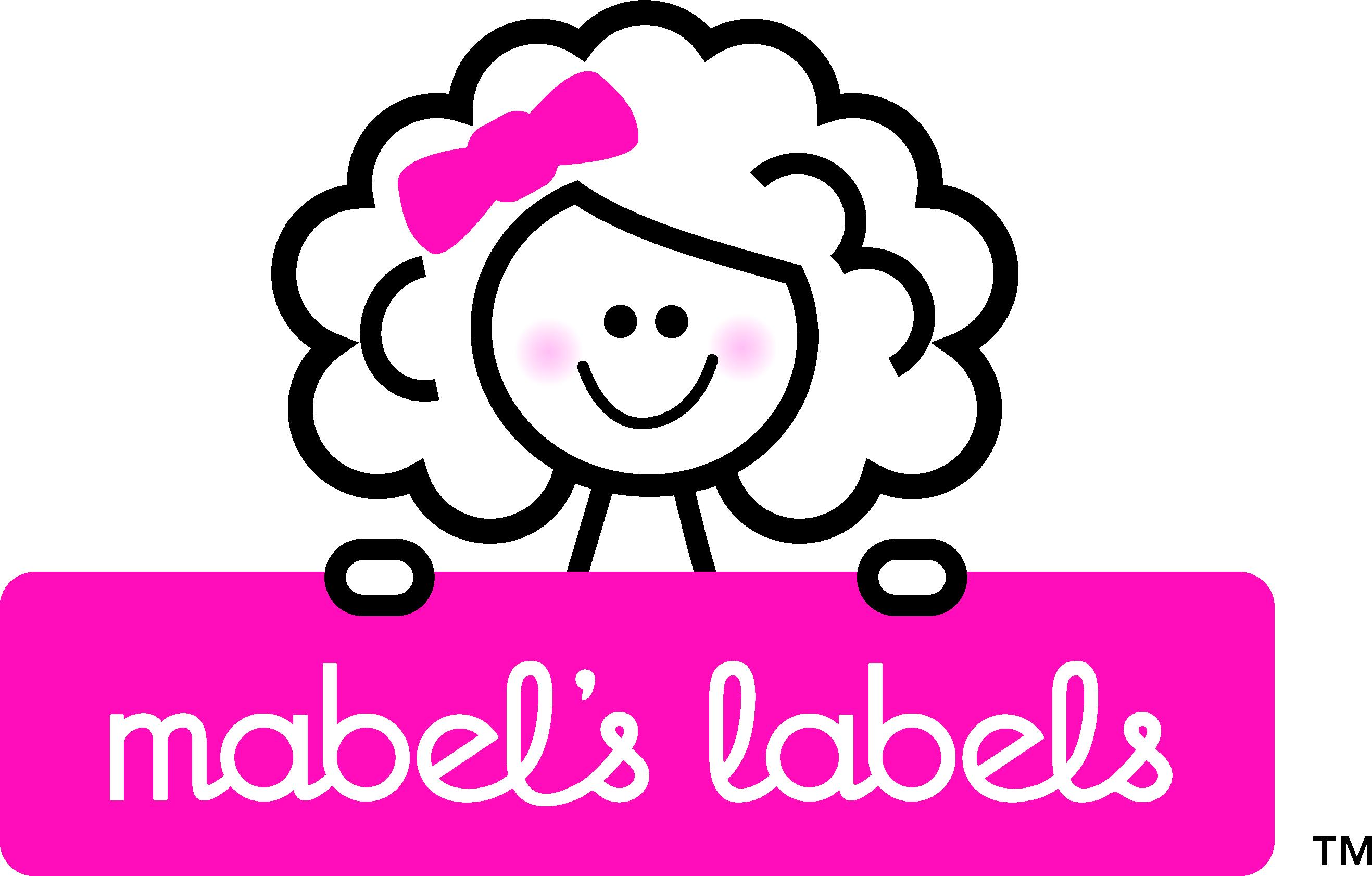 Image result for mabel's labels
