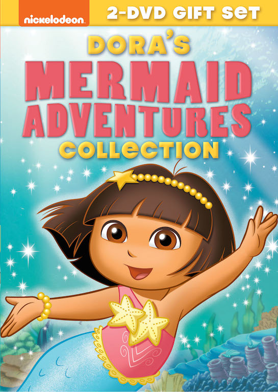 Dora_MerAdvColl_DVD_Front LO