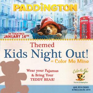 Paddington-CMM