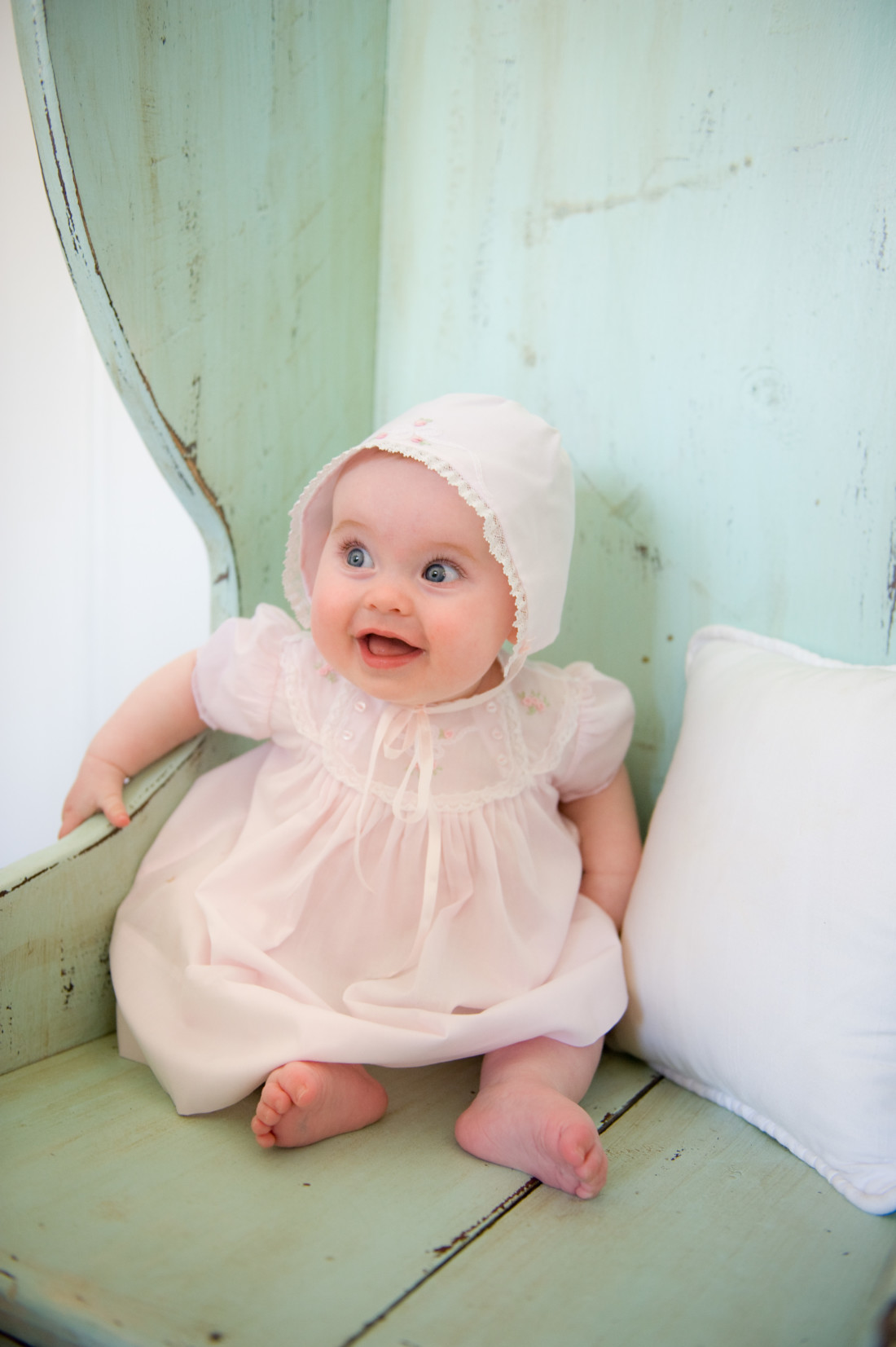 413002937 Feltman Brothers Heirloom Baby Clothing perfect for Easter ...