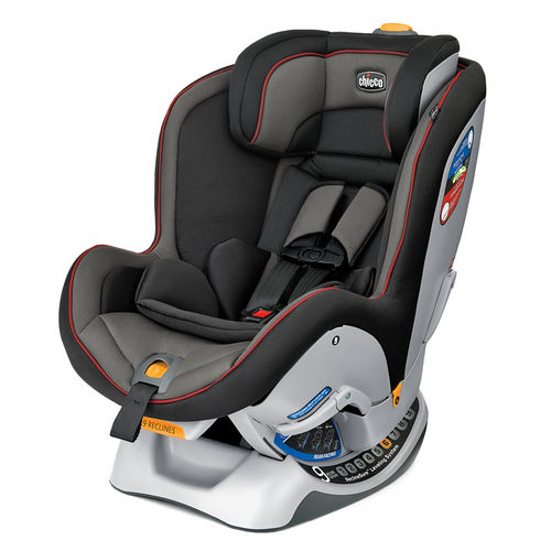 Chicco Tre Jogging Stroller-Radius and the Nextfit Convertible Car Seat-Mystique Review