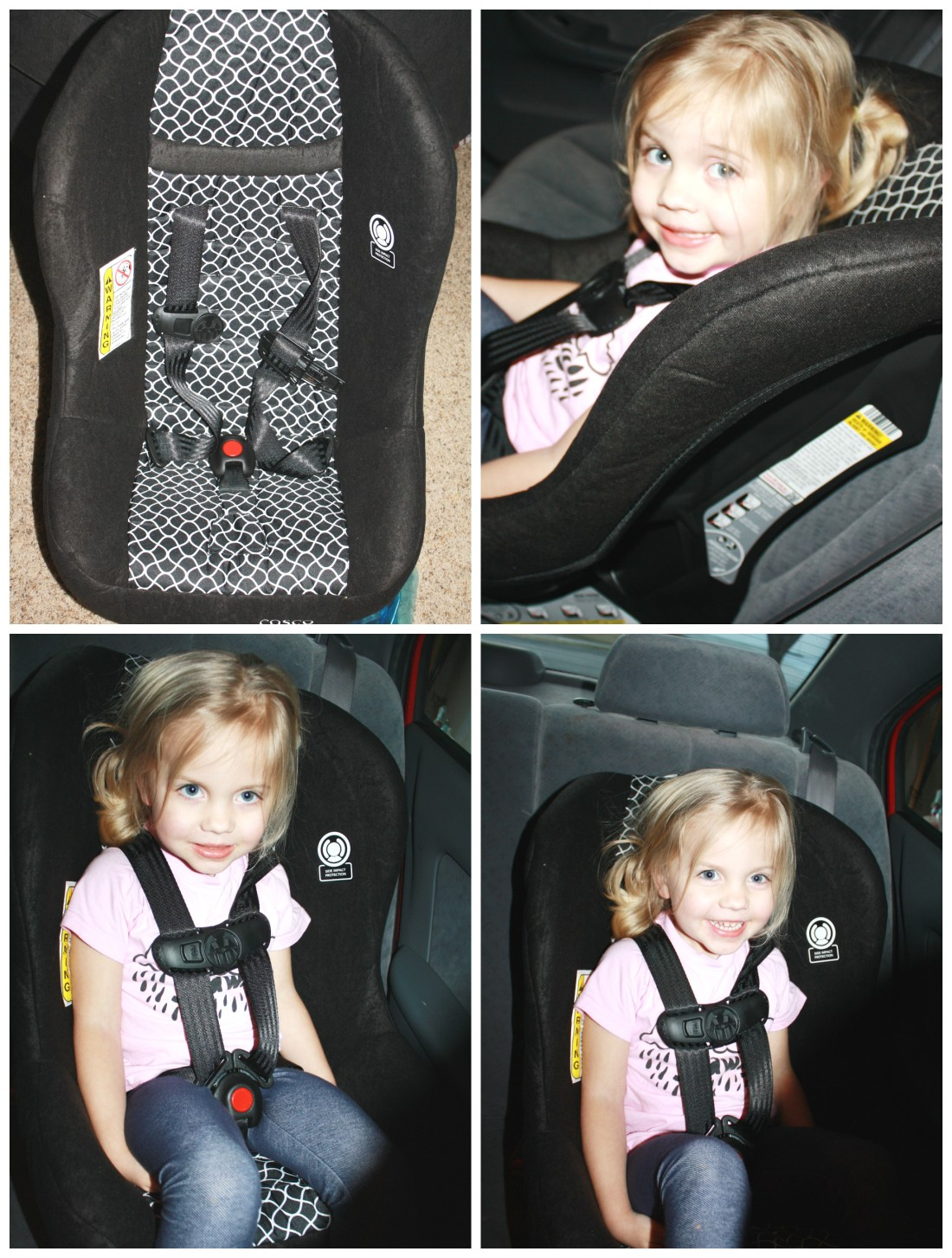 affordable car seat cosco scenera next convertible car seat review giveaway. Black Bedroom Furniture Sets. Home Design Ideas