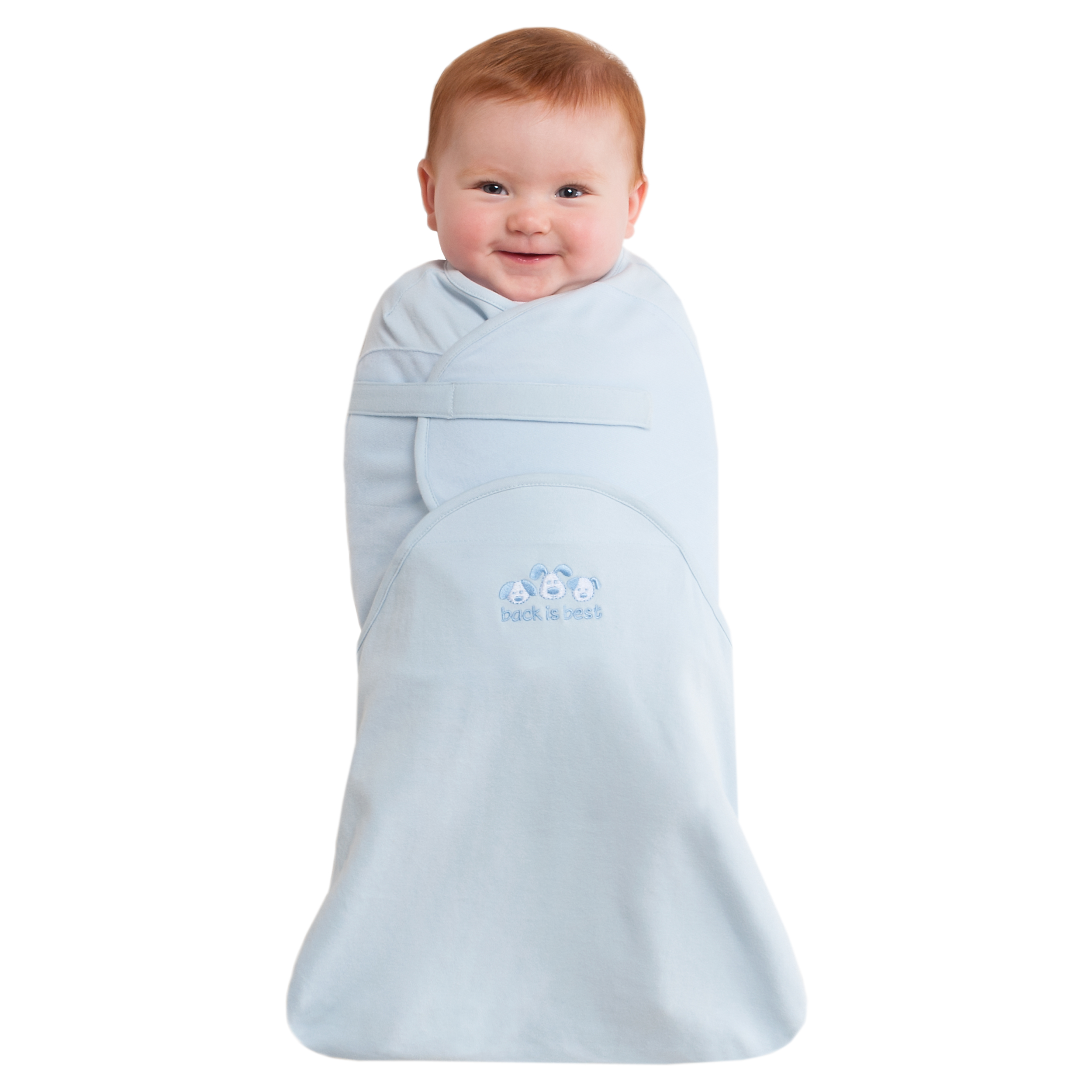 Halo Innovations Swaddlesure Review