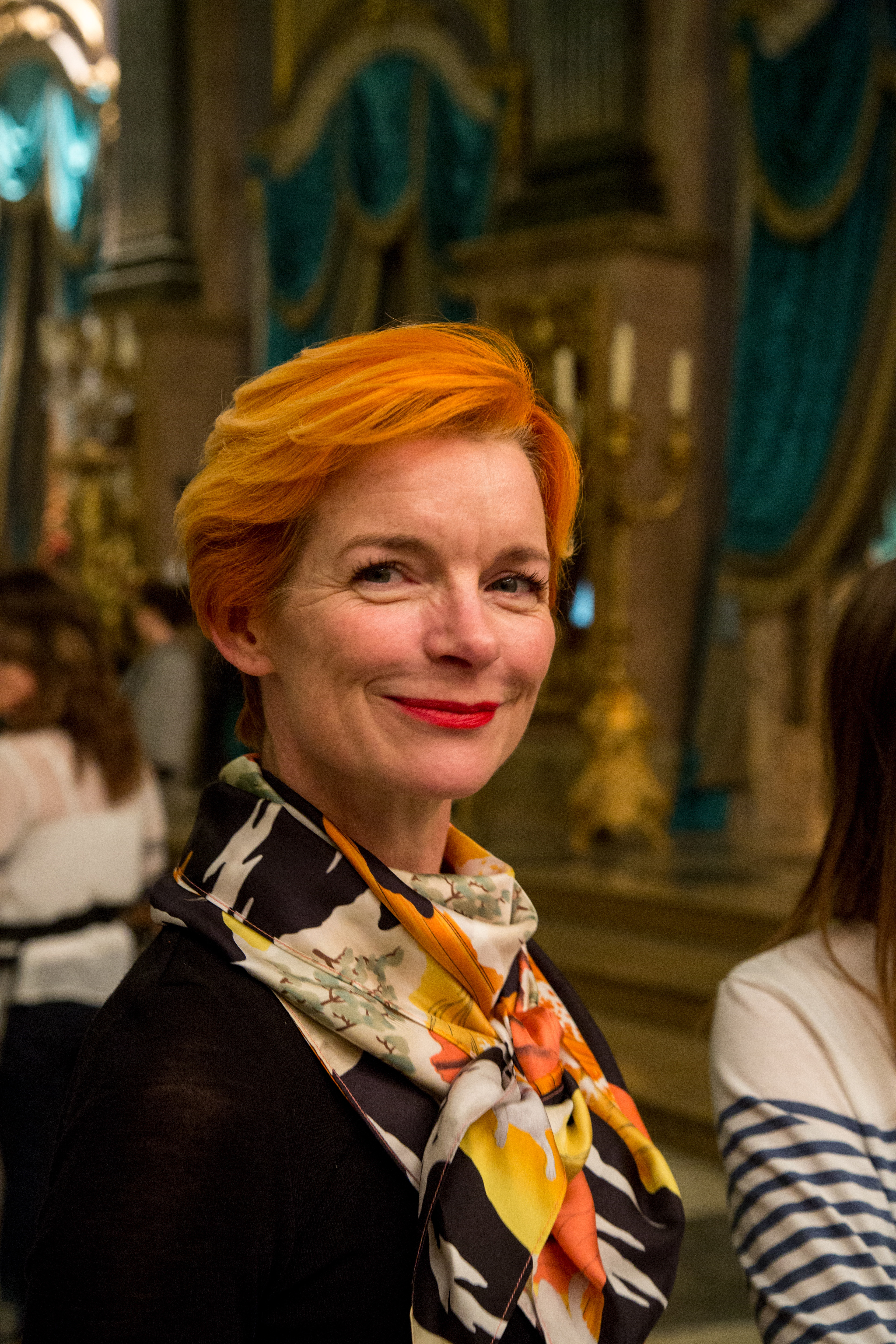 costume designer sandy powell - HD 3333×5000