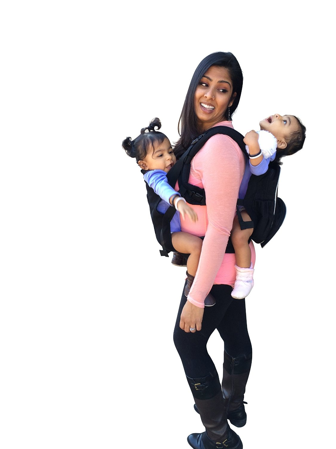 Twingaroo Baby Carrier Review