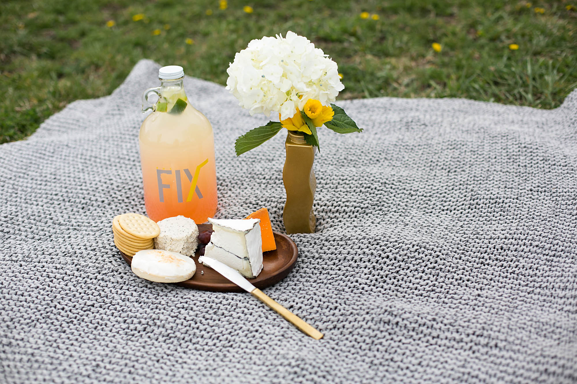 Local Utah Snack and Specialty Drink Place The Fix + Giveaway!