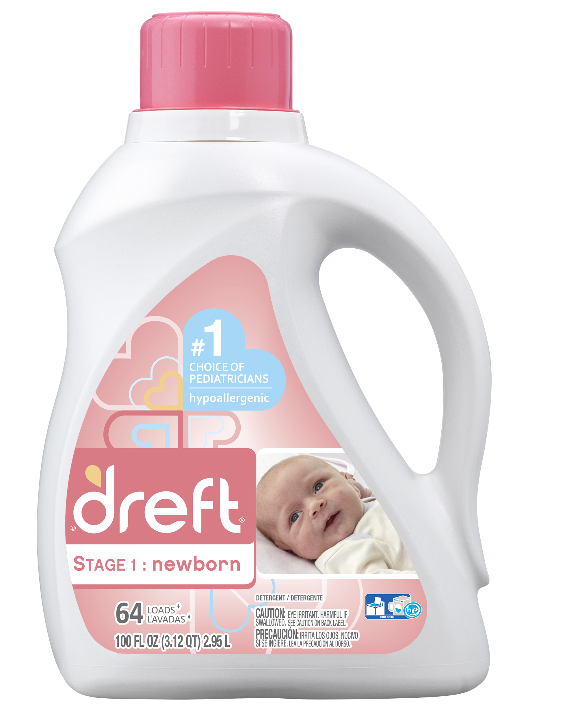 Dreft Makes Doing Laundry Amazing Giveaway