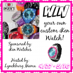 iKen Watches