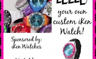iKen Watches