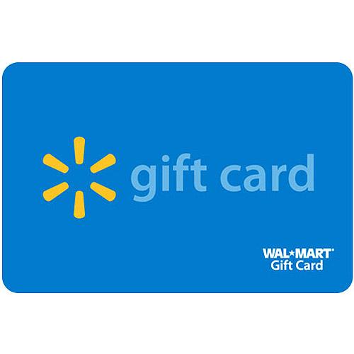 P&G Walmart Stock & Save Event + $25 Walmart Gift Card