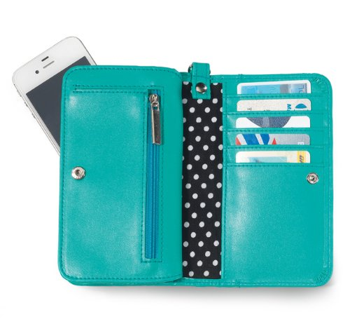 Gemline Sketch Messenger Bag & Lexi Clutch Sold By Emuna Gifts + Giveaway